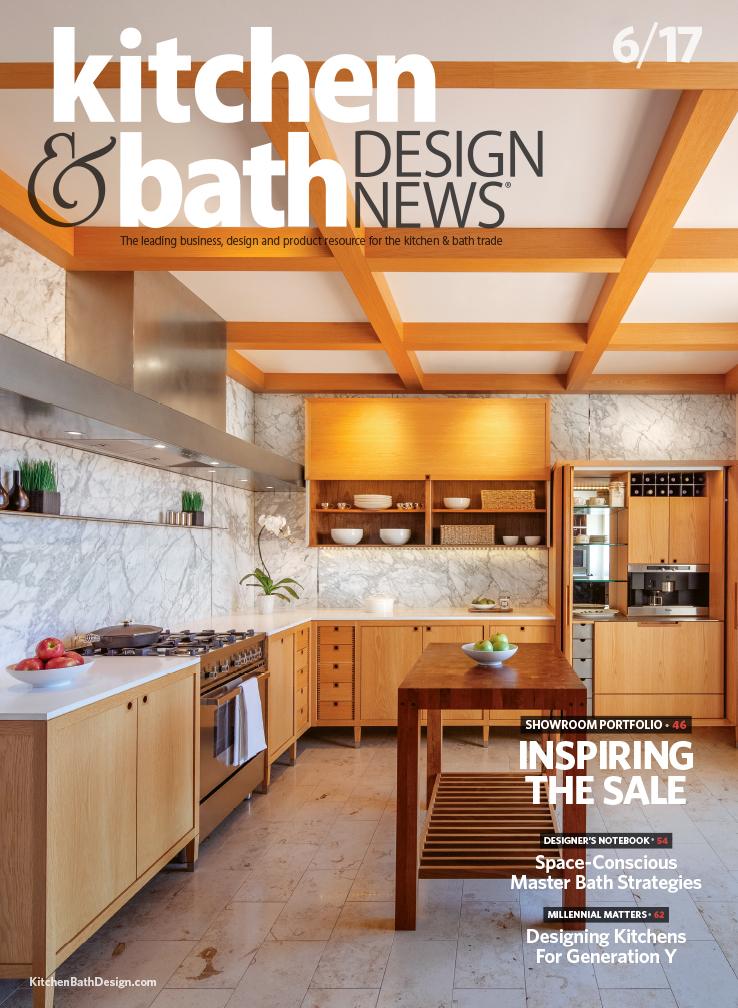 Kitchen And Bath Designer Cover Letter June 2021