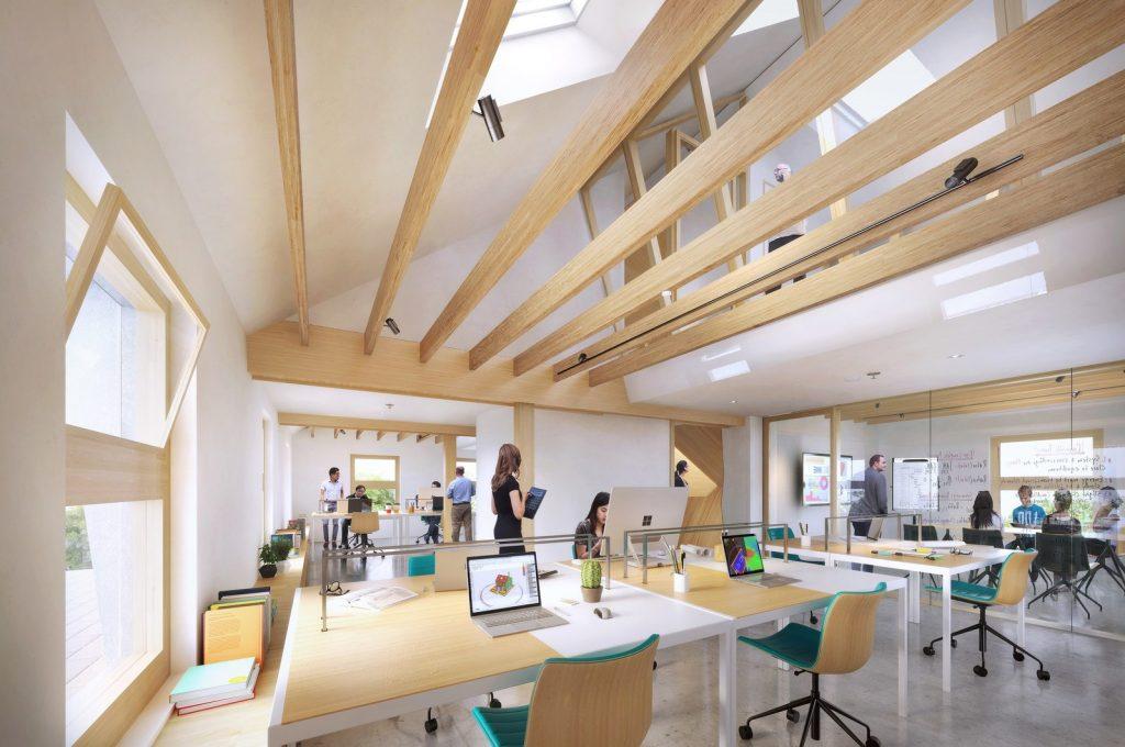 Harvard Graduate School of Design Launches a Deep Energy