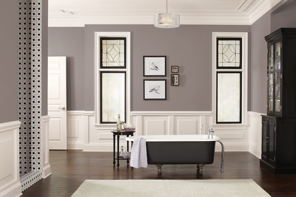 Astounding Wall Paint Trends 2017 Small Bathroom Ideas Interior Design Ideas Truasarkarijobsexamcom