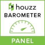 Houzz Barometer Finds High Confidence, Project Backlogs