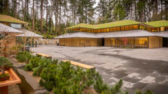 Portland's Modern Hot Spots