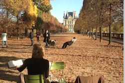 Sketching Classical Paris