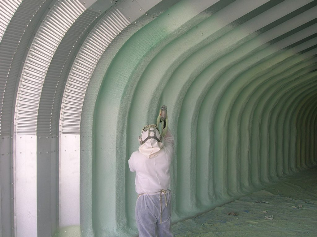Trends: Sealing Knowledge of Spray Foam Insulation