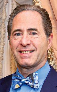 Peter Salerno, HGTV Kitchen and Bath Designer