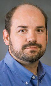 Joseph Wheeler, Virginia Tech Center
