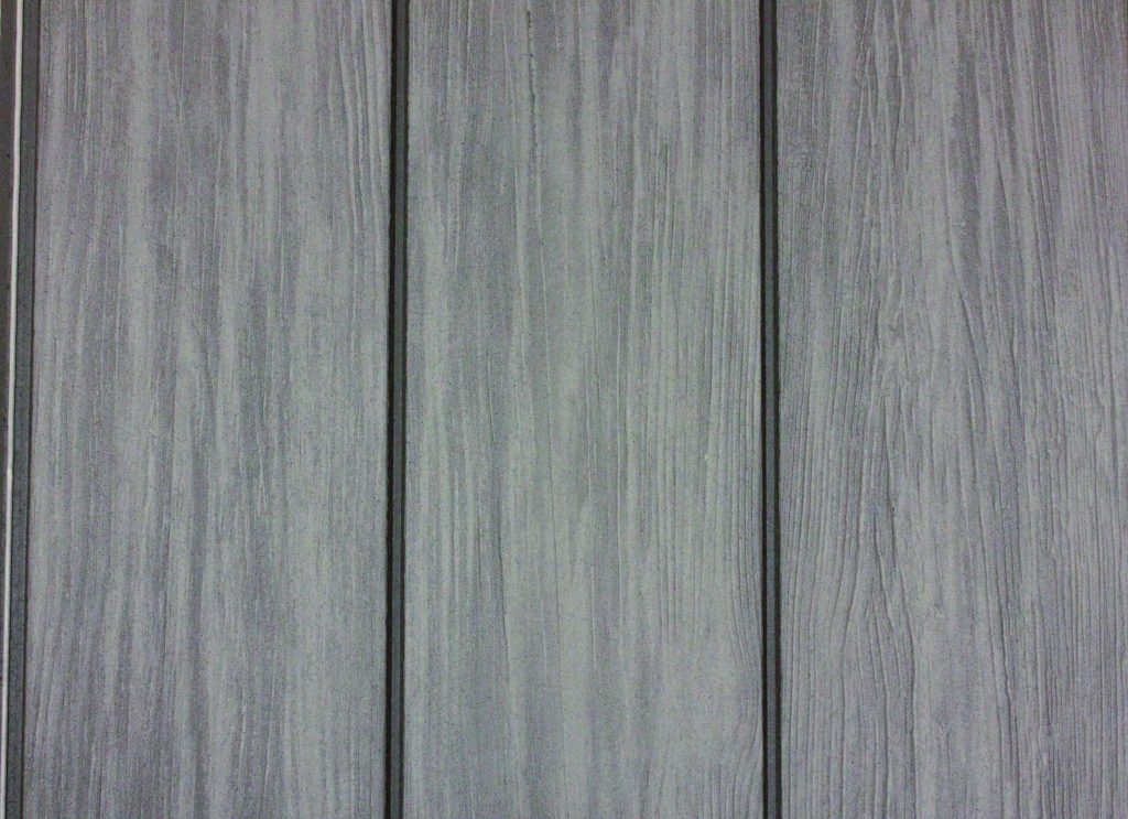 Expansion Of Fiber Cement Wood Series Remodeling