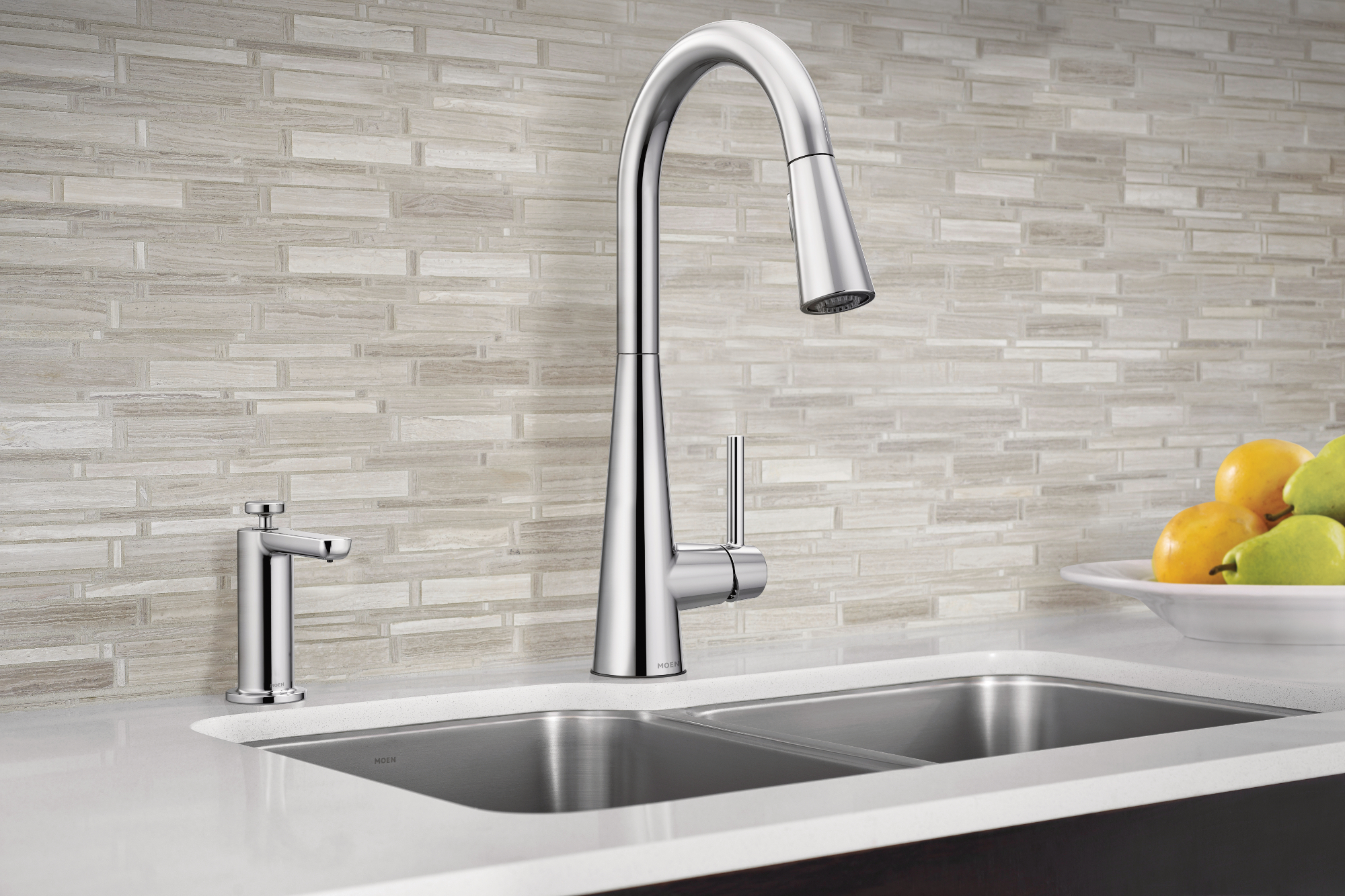 How to Install a Kitchen Faucet - Home. Made. Interest.