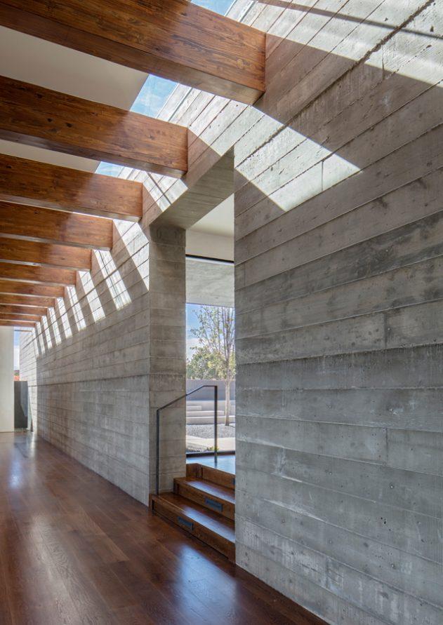 Design Lab: Sundial House