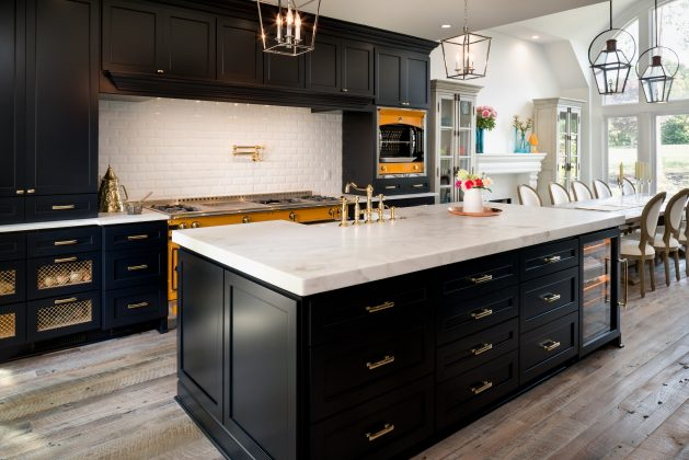 Survey: Post-Remodeling Satisfaction High
