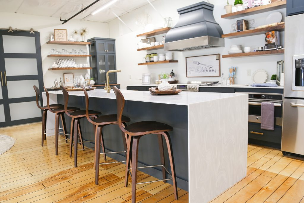 Stanisci Design_Forever Cabinets by kendrick2