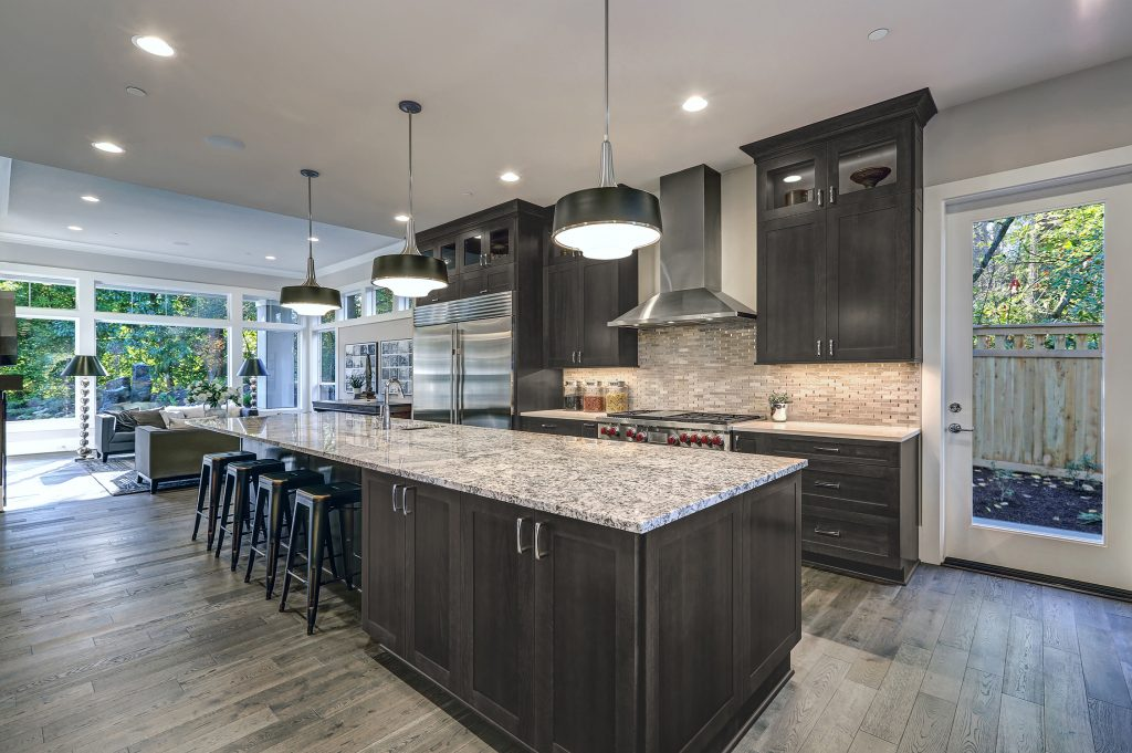 Cobblestone Cabinet Stain | For Residential Pros