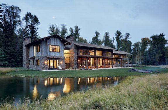 Design Lab: Owl Ditch Ranch