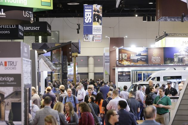 Orlando Draws a Crowd for IBS and KBIS
