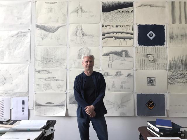 Pro-File Design: Robert Hutchison Architecture