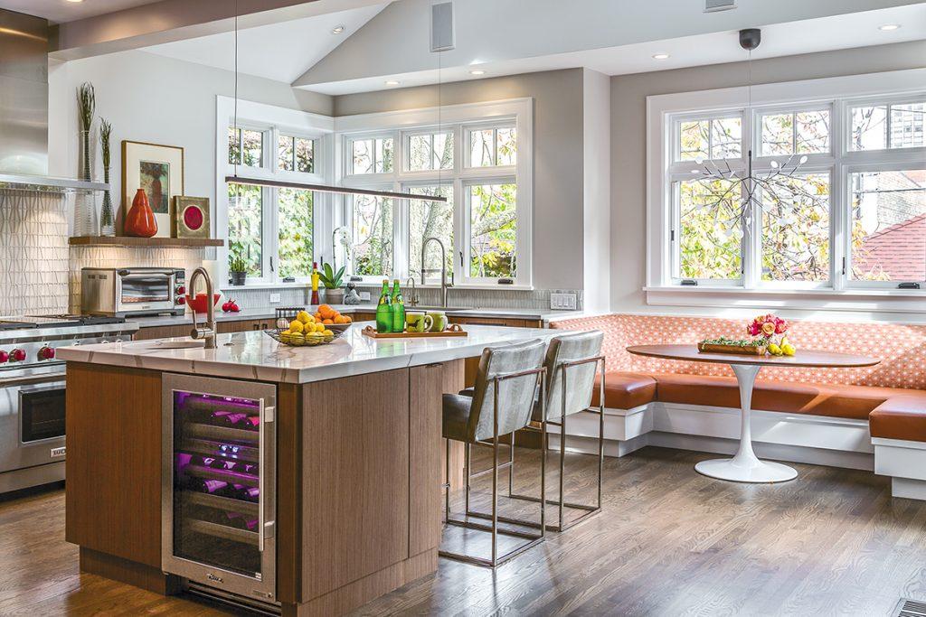 Winning Designs Spotlight Sinks & Faucets