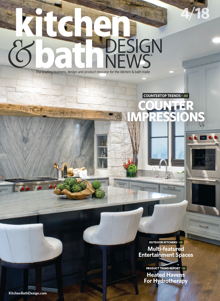Welcome | Kitchen & Bath Design News