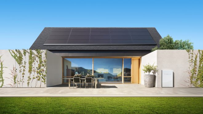 Tesla Solar Services Coming to U.S. Home Depot Stores
