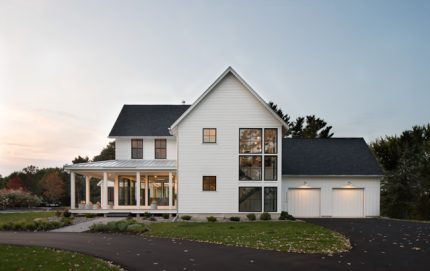 Design Lab: Old Farm New