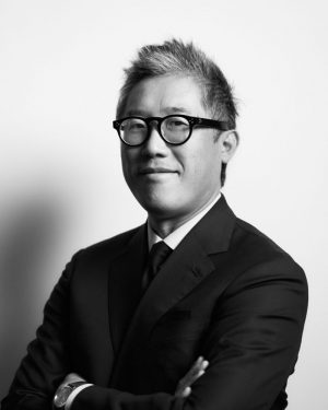 Mark Lee Appointed Chair of Department of Architecture at Harvard GSD