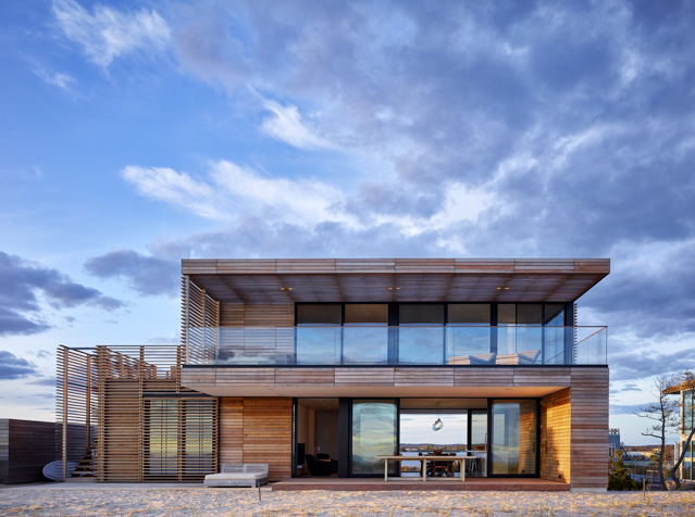 Design Lab: House on the Point by Stelle Lomont Rouhani