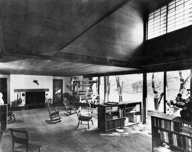 AIA CRAN: Notes From the Wright Symposium
