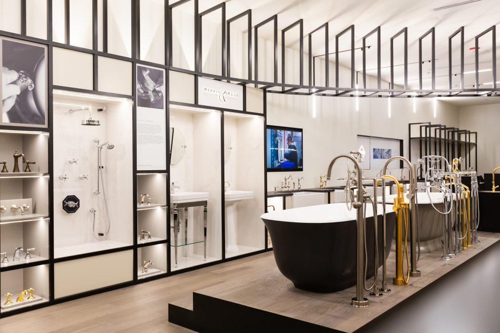 The House of Rohl Opens Flagship Studio