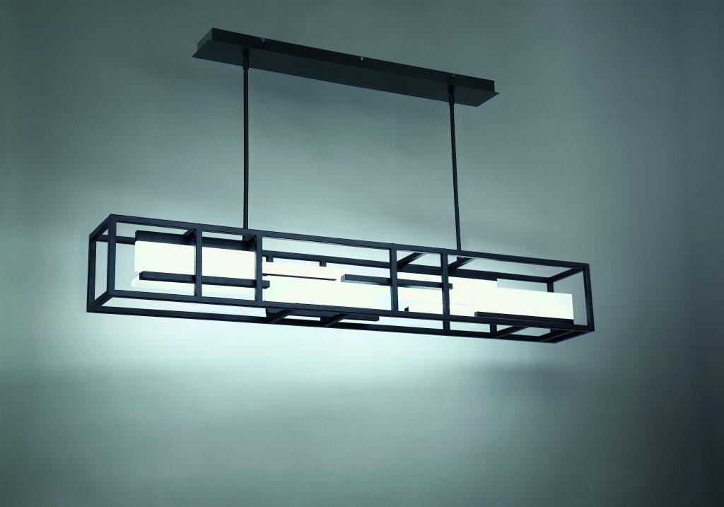 Bauhaus-Inspired Lighting
