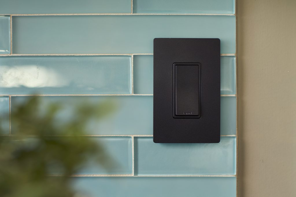 Wall-plate finish additions meet design trends