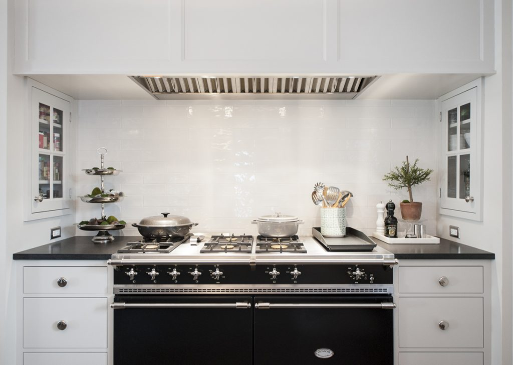Chicago Kitchens Take the Spotlight