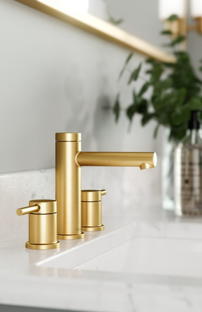 modern style bath faucets for residential pros. Black Bedroom Furniture Sets. Home Design Ideas