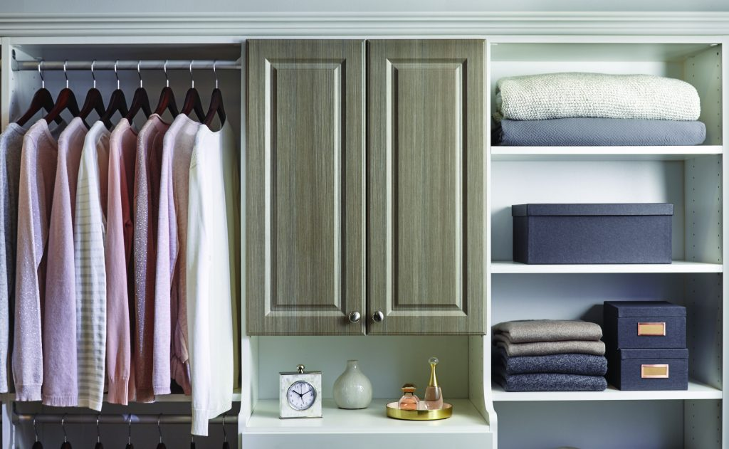 Cabinet Storage System