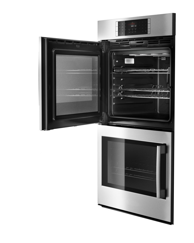 Side-Opening Wall Oven