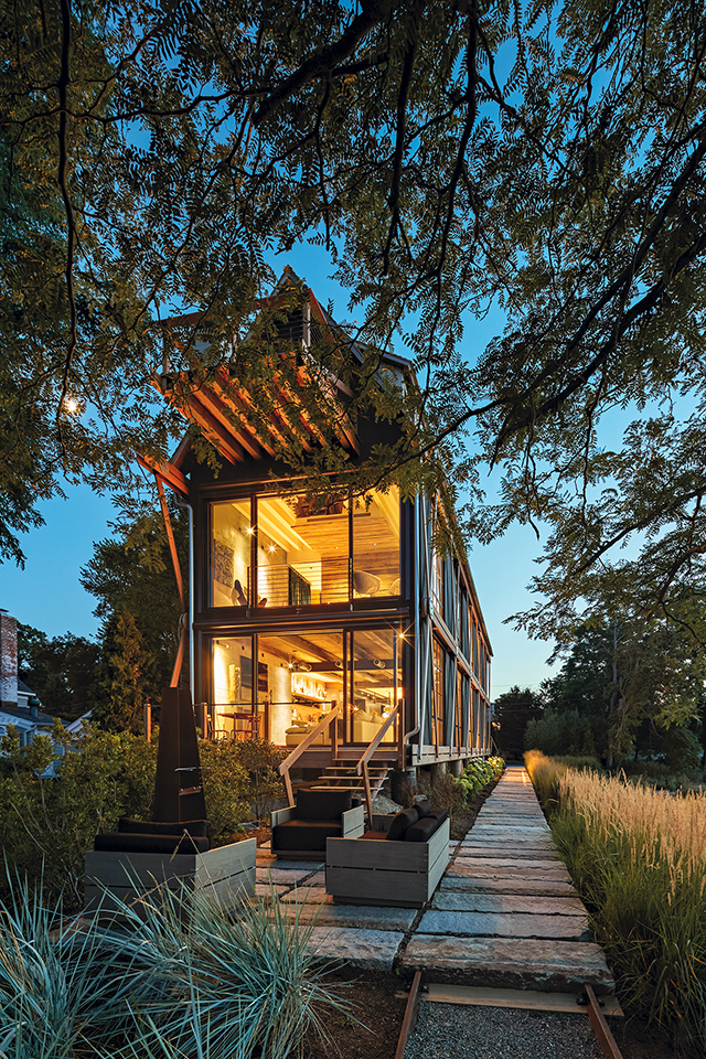 Design Lab: Beinfield Residence by Beinfield Architecture