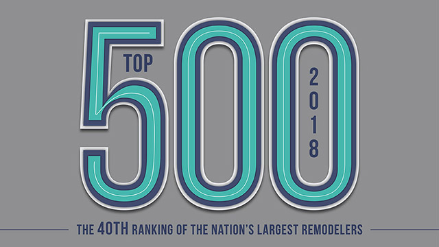 Top 500: 40 Years of Growth