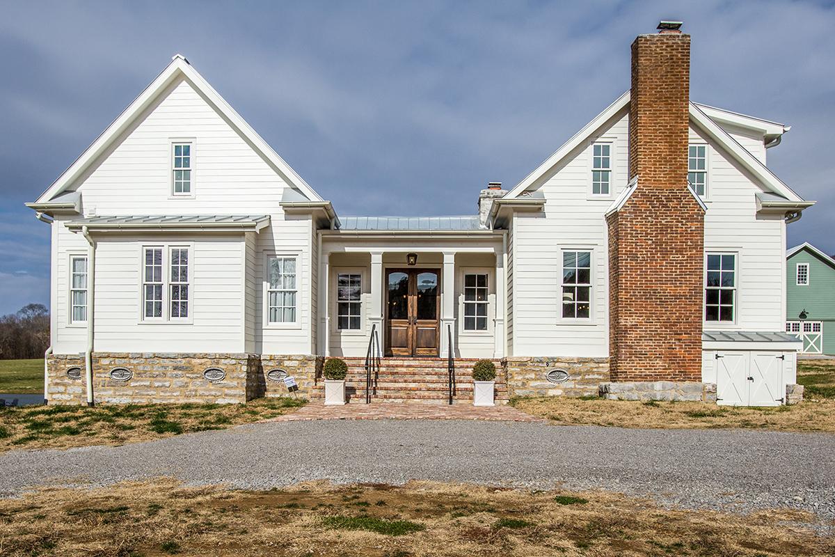 Farm House Redo