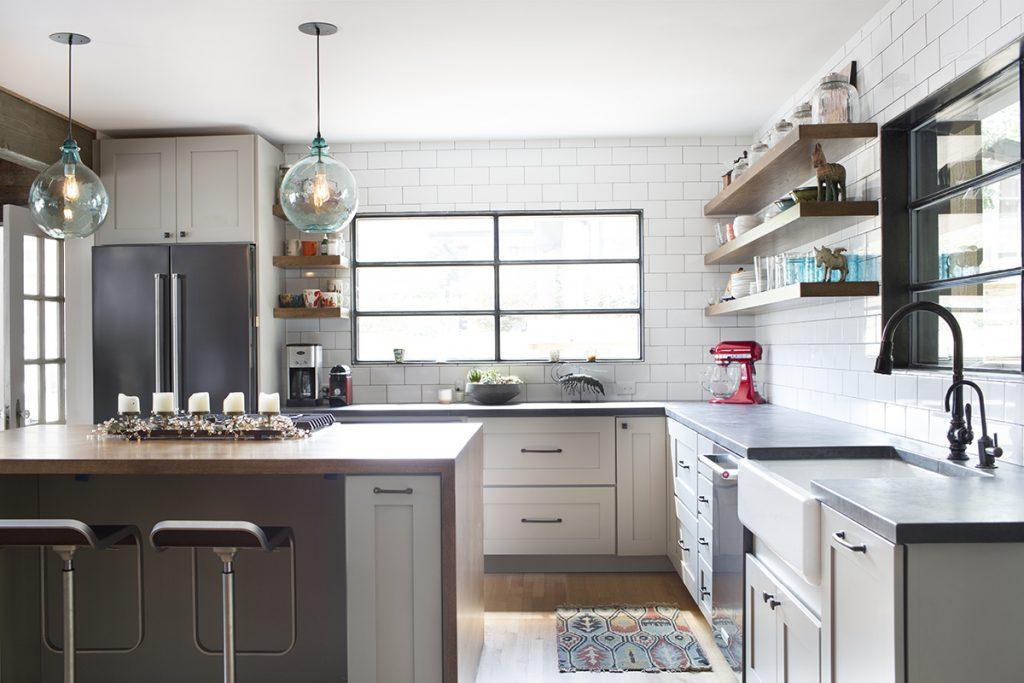 2018 Master Design Awards: Whole House Less Than $300,000