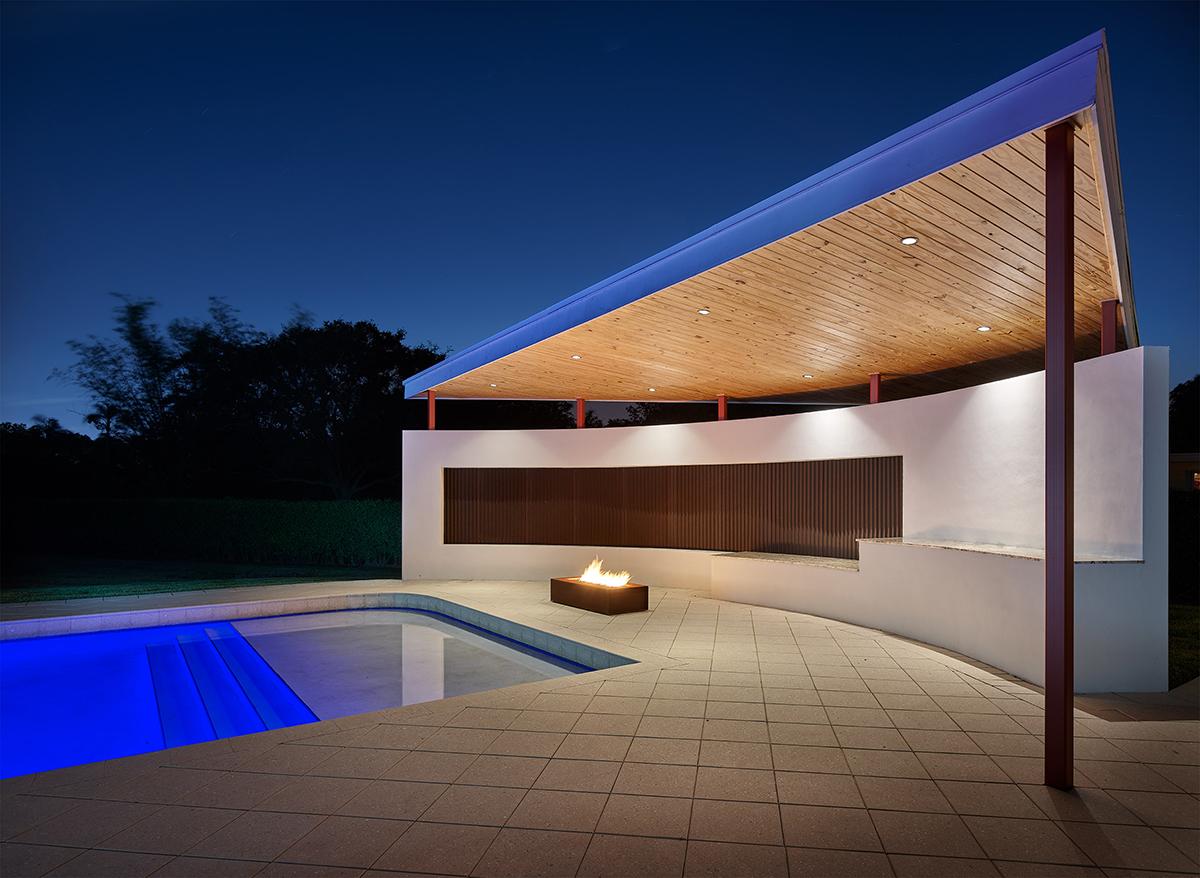 Modern Home Addition