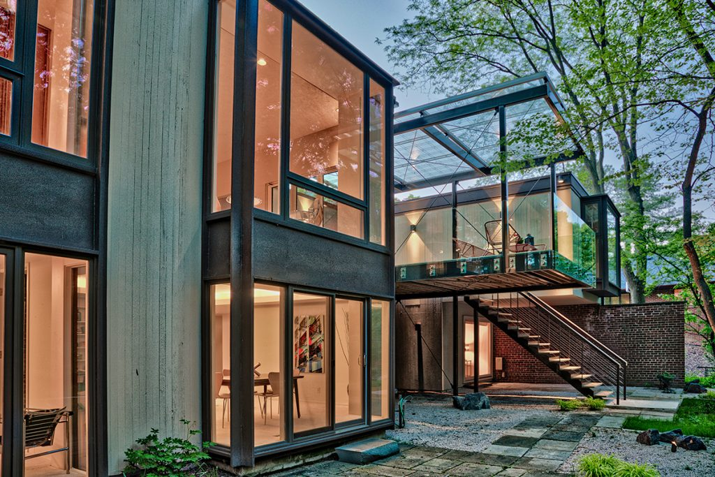 2018 Master Design Awards: Outdoor Living