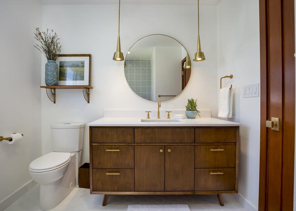 2018 Master Design Awards: Bathroom Less Than $50,000
