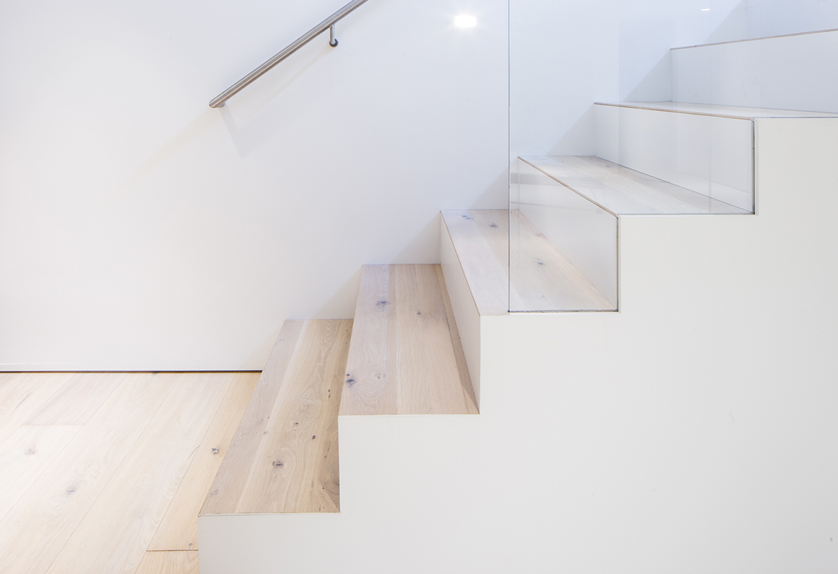Ultra-Contemporary Interior