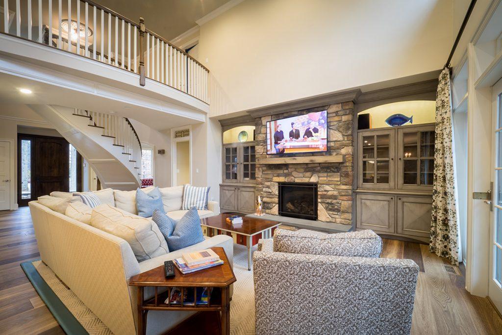 2018 Master Design Awards: Residential Interior Less Than $100,000