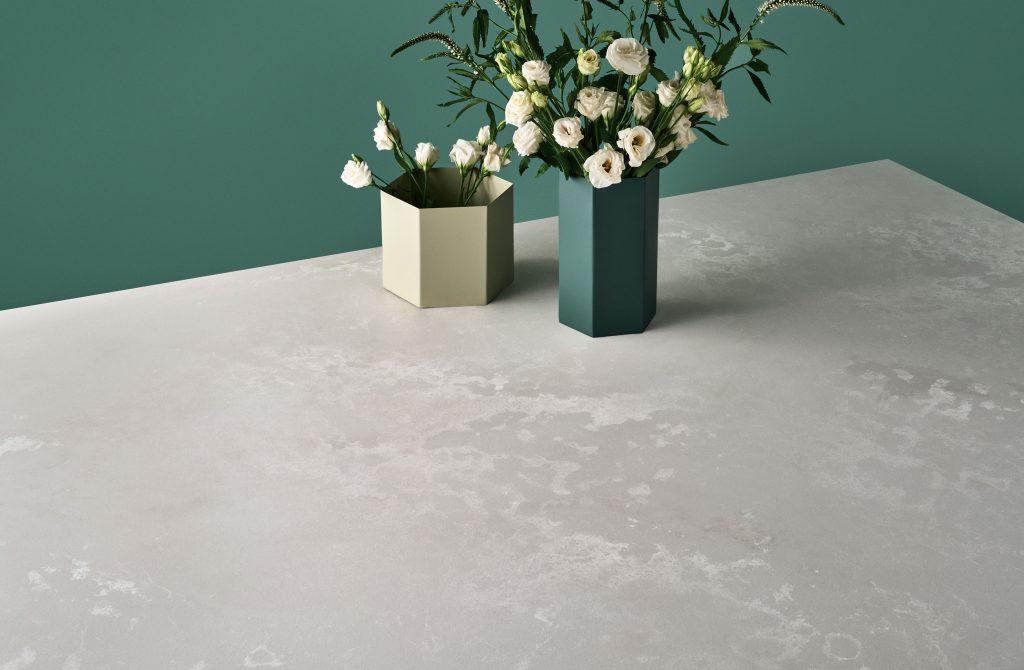 Concrete Look Quartz Countertop For Residential Pros