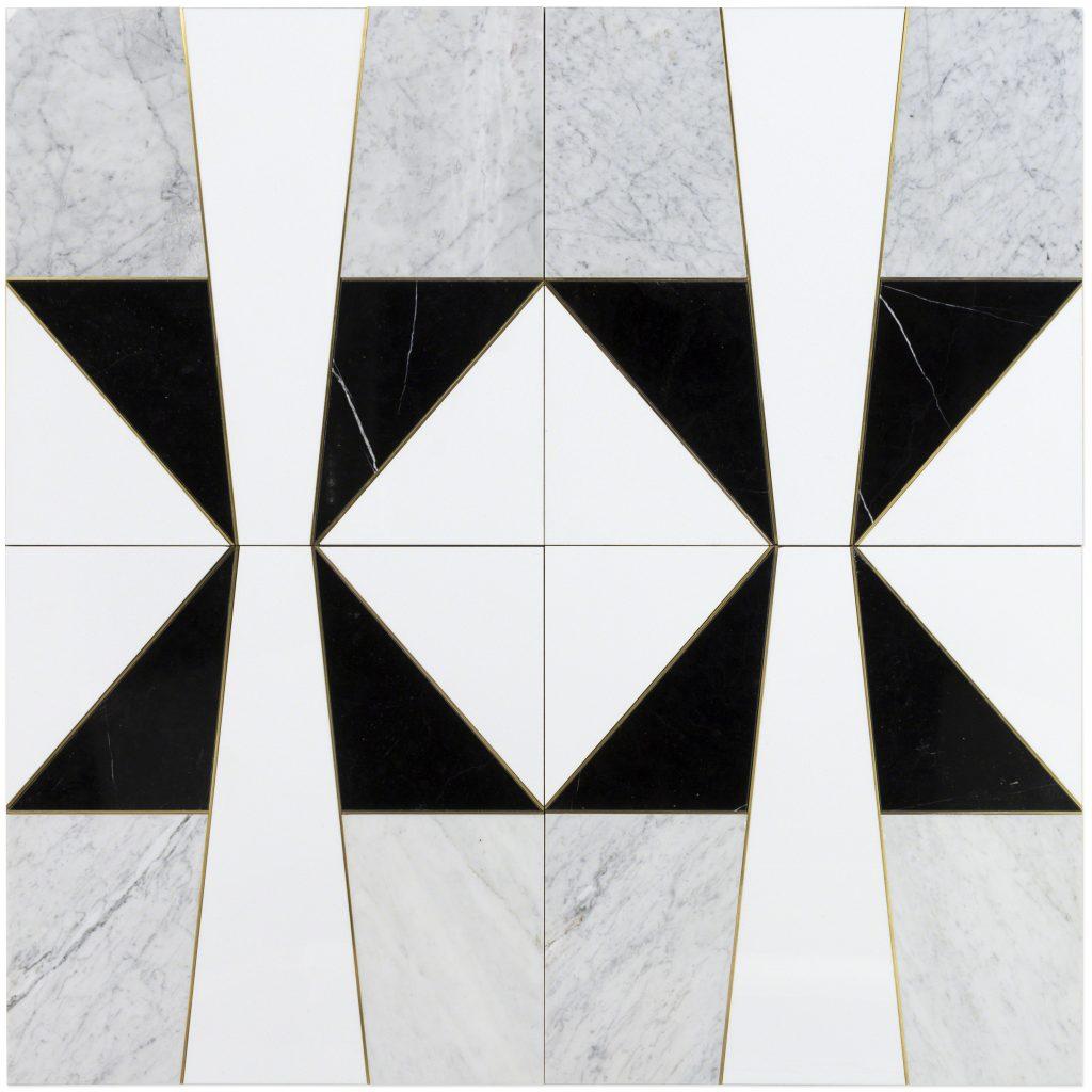 Art Deco Tile Design