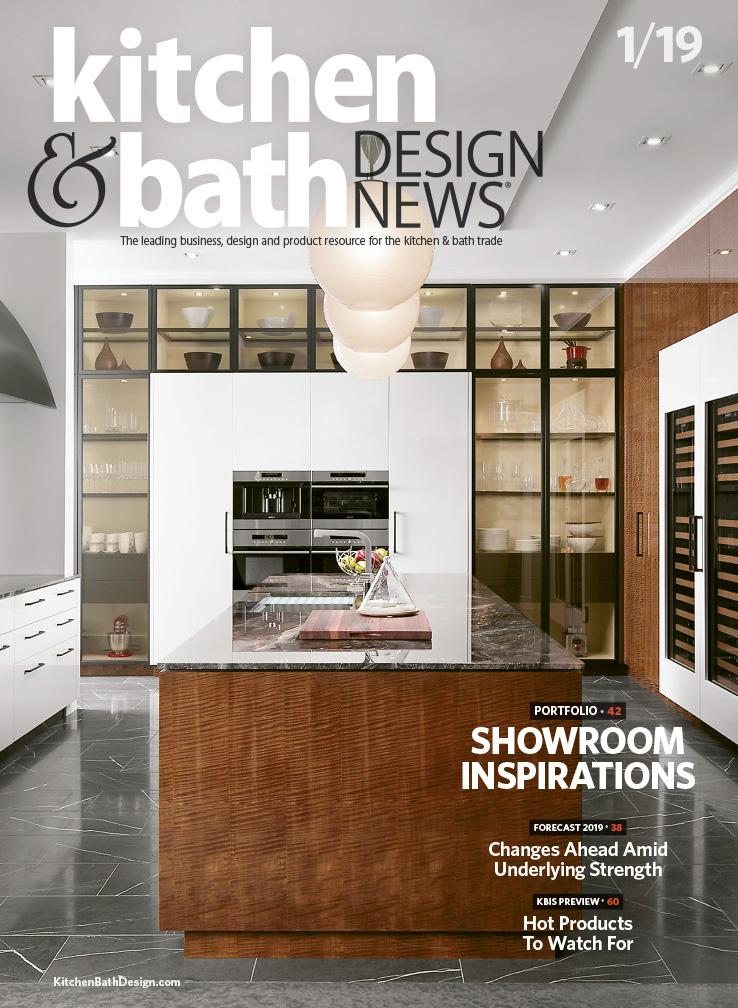Kitchen and Bath Design News Best Of Kitchen and Bath Design ...