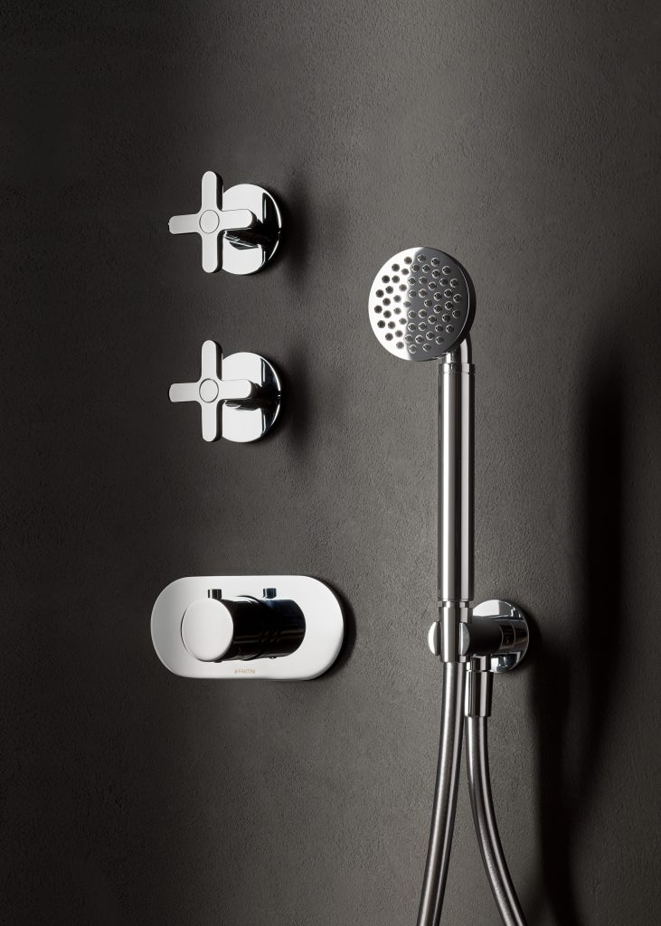 Icona Shower System
