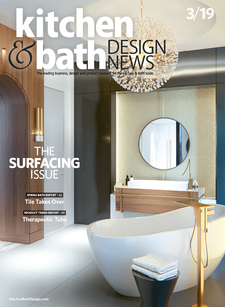 Kitchen & Bath Design News Archives | Remodeling Industry ...