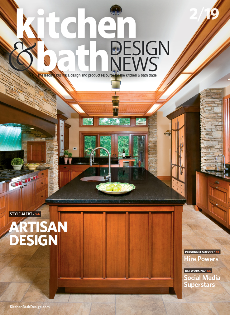 Kitchen Bath Design News Archives Remodeling Industry