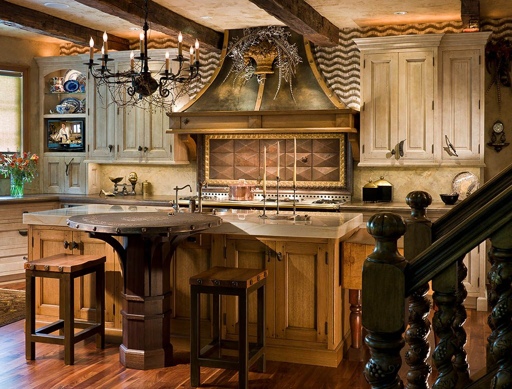 Artisan Kitchens