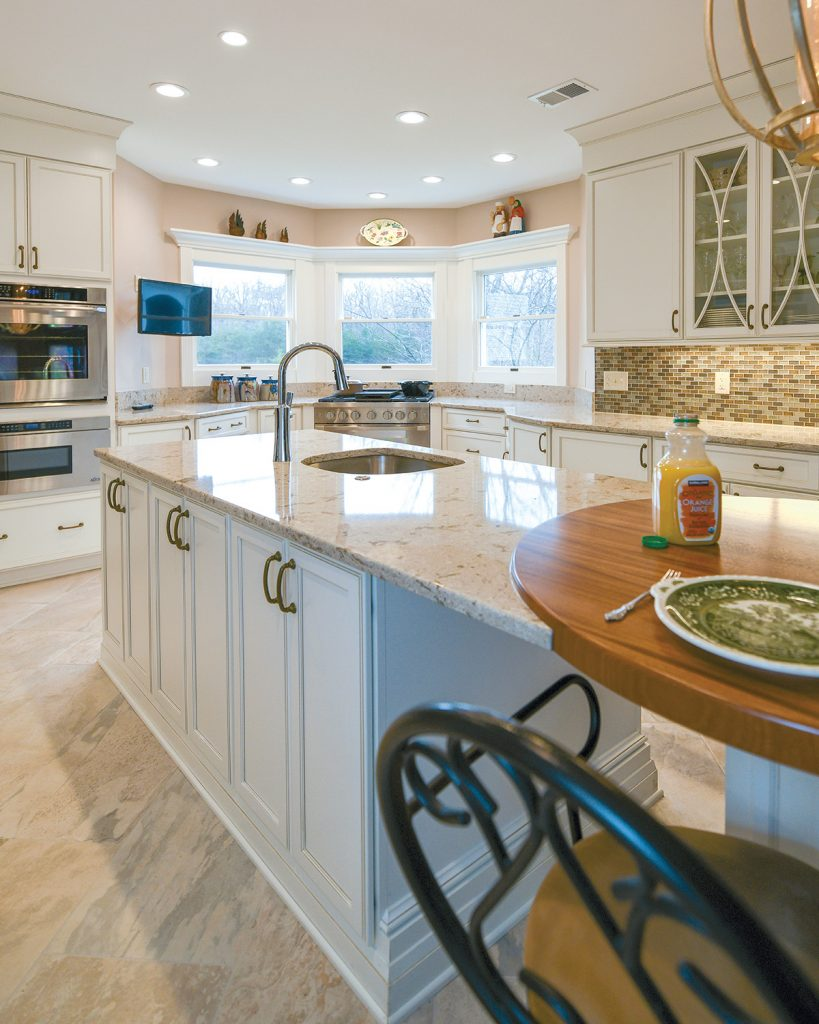 Design By the Numbers | Kitchen & Bath Design News