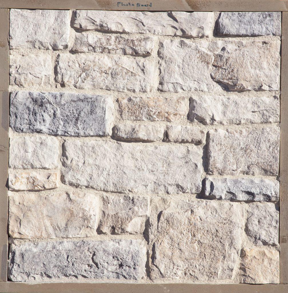 Limestone Veneer